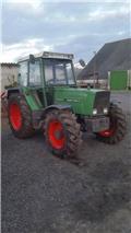 Fendt 308 LSA, 1991, Tractors