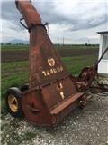 Tocator Taarup, Other Forage Equipment