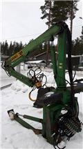 Сельскохозяйственное оборудование Kronos 2400