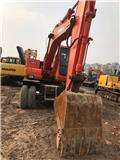 Doonan doosan 150 wheel excavator、2014、旋轉式挖土機(掘鑿機,挖掘機)