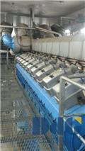 Rolls Royce 17.5 MW Natural Gas Generators, 2008, Generadores de gas