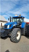 New Holland TVT190, 2005, Traktory
