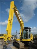 New Holland 23, 2011, Crawler excavators