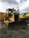 Caterpillar D 6 H, 1988, Bulldozers