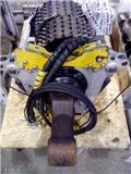 Kesla RH 25, 2011, Κεφαλές θεριστικών μηχανών
