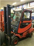 Linde H20D, 2001, Dieseltrukit