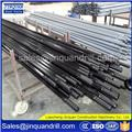 Jinquan T45 thread drill rod 12ft 3660mm M/F rod with coup、2016、鑽孔設備配件和零組件