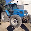 Landini LEGEND 145, 2000, Tractors