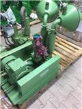 Westfalia RPS2100、擠奶設備