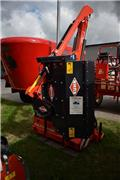 Kuhn MULTI-LONGER 4844 PTC, 2015, Cositoare