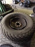 Bridgestone 13.6-28 Græsbane hjul、輪子