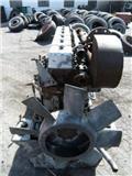 MAN W6V17,5/22A  /  W 6 V 17,5 / 22 A, Motori