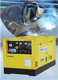 Kovo ENGINE DRIVEN WELDER EW400DST, 2013, Poste à souder