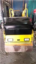 Bomag BW 90 AD-2, 2002, Road Construction Other
