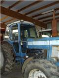 Ford 8210 4 WD, Traktorer, Landbrug