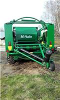 McHale Fusion 2, 2011, Round Balers