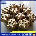 Jinquan 32-60mm mining rock drill bits,carbide taper bits, 2016, Porauskaluston varaosat