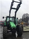 Deutz-fahr Agrotron 6.05, 1996, Tractors