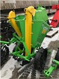 Bomet One-row potato planter S239/2、2017、馬鈴薯種植機