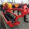 Woprol Tiefenlokerer/ Subsoiler/ głębosz, 2017, Reversible ploughs