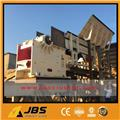 JBS 200-300tph River Stone Crusher Plant for Rock Crus、2017、骨材場