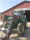 John Deere 6620 AP, 2006, Traktorer
