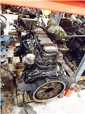 Cummins Motor, 2009, Varikliai