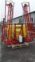 Kasi 1000/15H T, 2008, Sprayers and Chemical Applicators