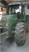 Fendt 716 Vario, 2003, Tractores agrícolas