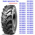 Agco Allis 280/85R24, 2015, Tractoare