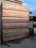 Faresin Formwork, Alati za betonske radove