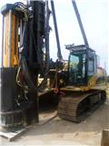 Banut 450、2007、打樁機