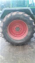Fulda 480/70 R28、輪子