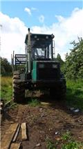 Timberjack 840, 1998, Forwarders