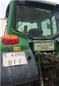 John Deere 6330, 2008, Traktörler