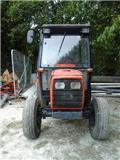 FERGUSSON TRACTEUR MASSEY, Tractores agrícolas
