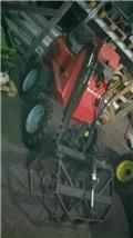 Agromatic 740, 2000, Incarcatoare multifunctionale