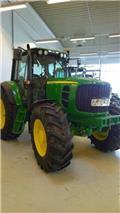 John Deere 6630, 2008, Traktorit
