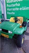 Вездеход / Квадроцикл John Deere Gator TH, 2005