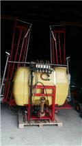 Kasi 15 M PUOMIT、1998、噴灑機