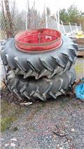 Двойное колесо  LEVIKEPYÖRÄT 16,9R38
