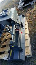 PIENKUORMAAJAVARUSTEET AVANT 220 LUMILEVY, 2014, Muut kuormaus- ja kaivuulaitteet sekä lisävarusteet