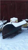 Stark PERHOSAURA 3200, 2011, Snow blades and plows