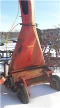 Taarup、牧草收穫機