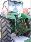 John Deere 7710, 2000, Traktory
