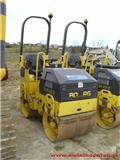 Bomag BW 80 AD-2, 2005, Cilindros