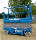 Genie GS 2632, 2010, Scissor lifts