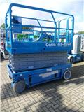 Genie GS 3246, 2002, Scissor lifts