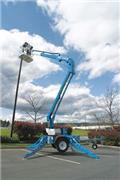 Genie TZ 34/20, 2004, Trailer mounted aerial platforms