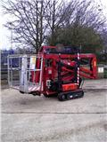 Hinowa 14.70, 2007, Other lifts and platforms